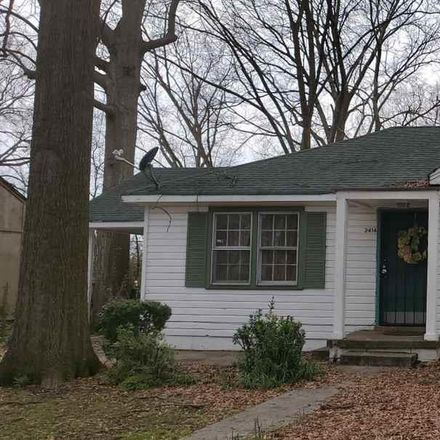 Rent this 3 bed house on 39th Street in Birmingham, AL 35221