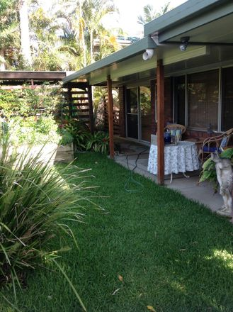 Rent this 2 bed apartment on Brisbane in Woolshed Grove, QLD