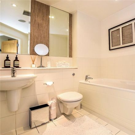 Rent this 2 bed apartment on Blincoe Close in London SW19 5PP, United Kingdom