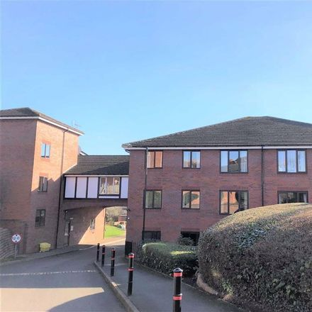 Rent this 2 bed apartment on St John's Park in Whitchurch SY13 1UL, United Kingdom
