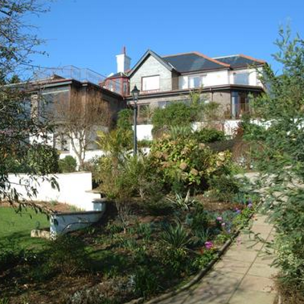 Rent this 5 bed house on Thatcher House in Ilsham Marine Drive, Torquay TQ1 2HT