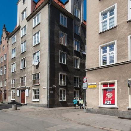 Rent this 2 bed apartment on Ogarna 99 in 80-826 Gdańsk, Polska