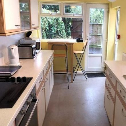 Rent this 5 bed house on 60 Portland Street in Exeter EX1 2EQ, United Kingdom