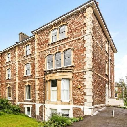 Rent this 3 bed apartment on 34 Apsley Road in Bristol BS8 2SS, United Kingdom
