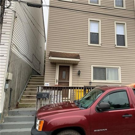 Rent this 3 bed house on 531 Spruce Street in Millvale, PA 15209
