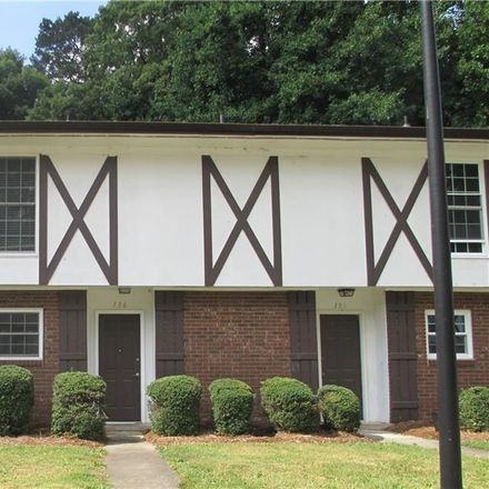 Rent this 2 bed townhouse on 1108 Tiger Boulevard in Clemson, SC 29631