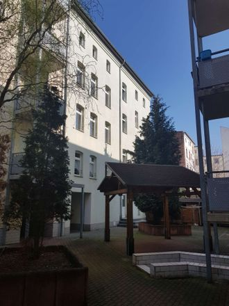 Rent this 2 bed apartment on Halle (Saale) in Lutherviertel, SAXONY-ANHALT