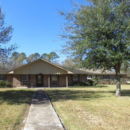 Rent this 3 bed house on 4724 Holly Street in Orange County, TX 77630