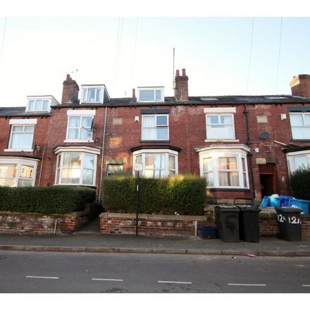Rent this 1 bed house on 27 Brunswick Street in Sheffield S10 2FJ, United Kingdom