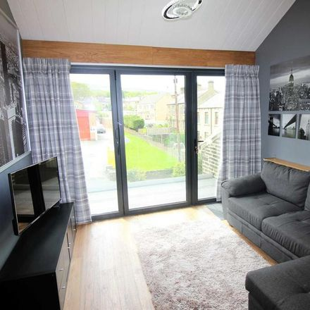 Rent this 1 bed apartment on Holmfirth Road in Kirklees HD9 4BX, United Kingdom