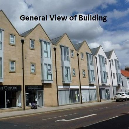 Rent this 2 bed apartment on John Grenfell & Son in Manchester Street, Morpeth NE61 1BH