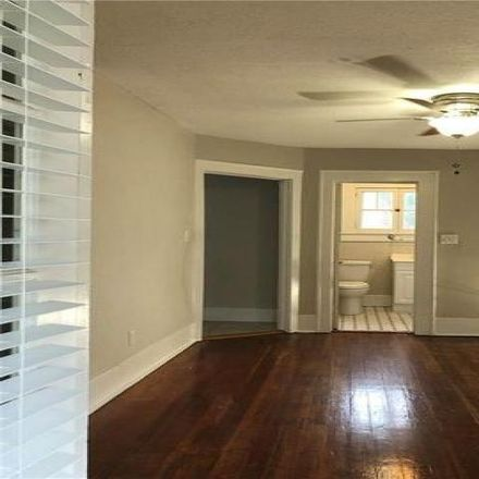 Rent this 1 bed apartment on 625 Anderson Street in Orlando, FL 32801