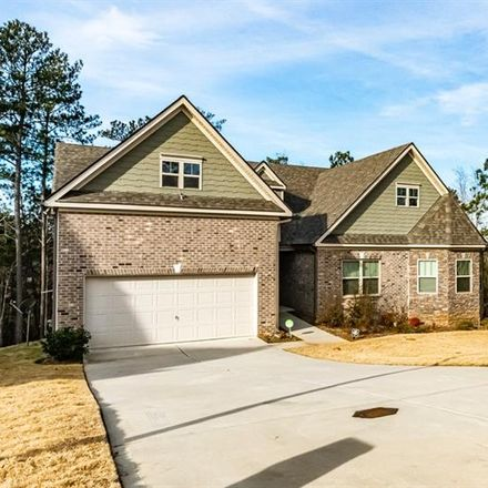 Rent this 5 bed house on Oakwell Pl in Fairburn, GA