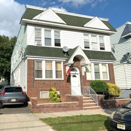 Rent this 6 bed apartment on Beardsley Ave in Bloomfield, NJ