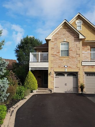 Rent this 1 bed house on Mississauga in Meadowvale Station, ON