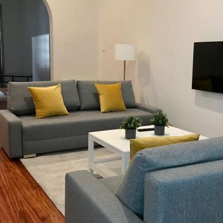 Rent this 2 bed apartment on Corredera Baja de San Pablo in 15, 28004 Madrid