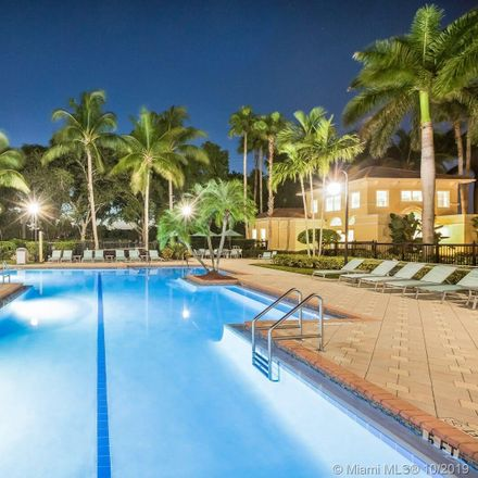 Rent this 1 bed apartment on Hollywood in FL, US