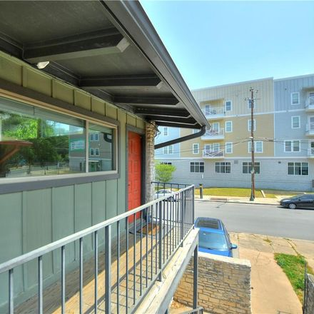 Rent this 1 bed condo on 2404 Longview Street in Austin, TX 78705
