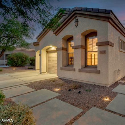 Rent this 2 bed house on S St Andrews Way in Chandler, AZ