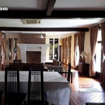 Rent this 5 bed house on Pattaya in Chon Buri Province, Thailand
