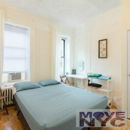 Rent this 2 bed apartment on 17 Saint Mark's Place in New York, NY 10003