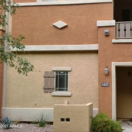 Rent this 2 bed townhouse on 2402 East 5th Street in Tempe, AZ 85281