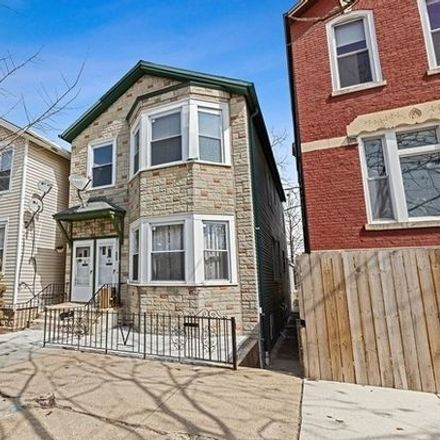 Rent this 3 bed house on 1817 South Peoria Street in Chicago, IL 60608