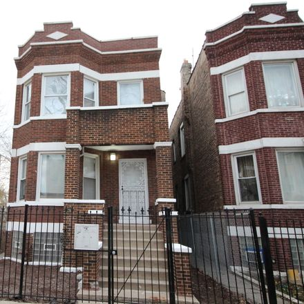 Rent this 6 bed duplex on North Central Park Avenue in Chicago, IL 60624