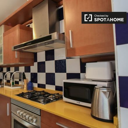 Rent this 2 bed apartment on Carrer dels Sabaters in 46003 Valencia, Spain