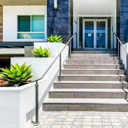 Rent this 2 bed apartment on Cartwright Avenue in Los Angeles, CA 91601