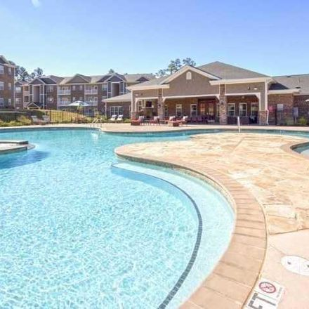 Rent this 2 bed apartment on Han-Dee Hugo's in 11928 US 70 Business, Clayton
