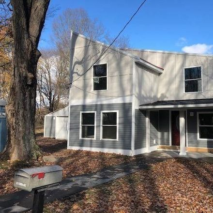 Rent this 3 bed house on Old 76 Road in Caroline Center, NY 14817