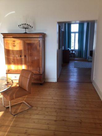 Rent this 1 bed apartment on Blücherstraße 31 in 53115 Bonn, Germany