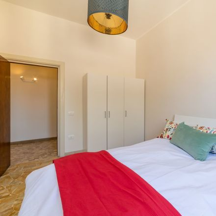 Rent this 8 bed room on Viale dei Mille in 2/F R, 50137 Florence Florence