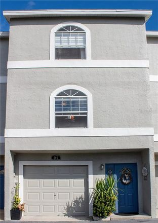 Rent this 2 bed townhouse on Pinellas Bayway South in Tierra Verde, FL 33715