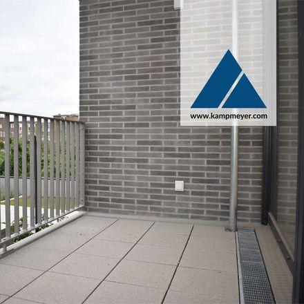 Rent this 4 bed apartment on Robert-Havemann-Straße 10 in 53121 Bonn, Germany