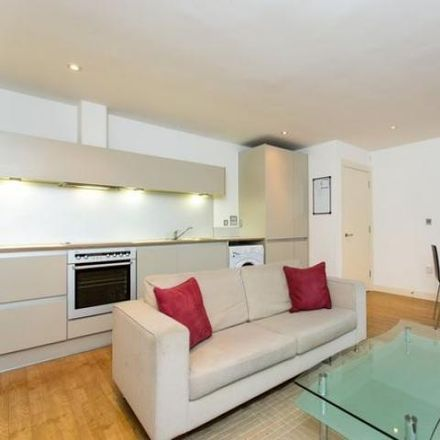 Rent this 1 bed apartment on 8 Hereford Road in London E3 2FQ, United Kingdom