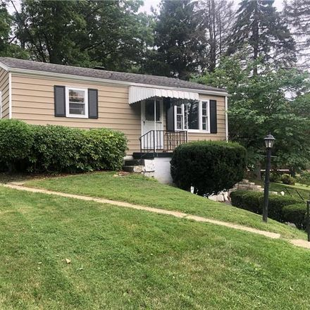 Rent this 2 bed house on Cardox Rd in Finleyville, PA