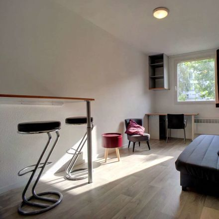 Rent this 0 bed apartment on 10A Rue de Jemmapes in 59021 Lille, France