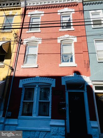 Rent this null bed townhouse on 2252 North 16th Street in Philadelphia, PA 19132