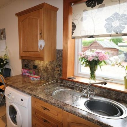 Rent this 2 bed house on Midlaw Crescent in Leven KY8 4AD, United Kingdom