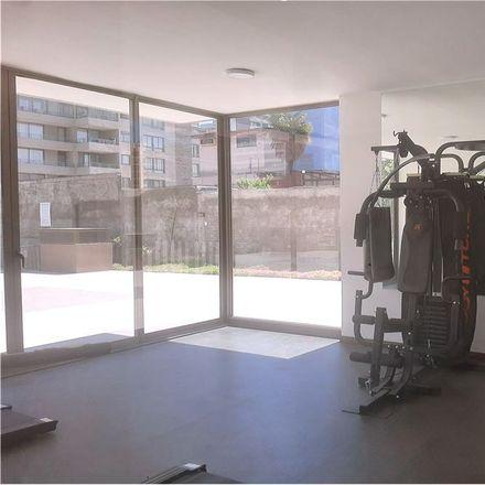 Rent this 3 bed apartment on Gran Avenida José Miguel Carrera 4251 in 891 0183 San Miguel, Chile