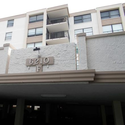 Rent this 1 bed condo on Sun Blvd in Saint Petersburg, FL