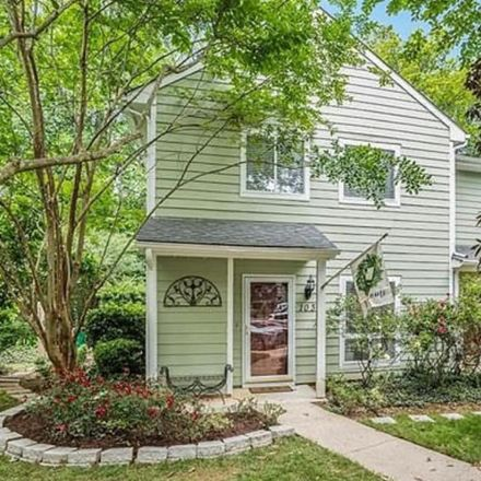 Rent this 1 bed room on 1078 Sardis Cove Drive in Charlotte, NC 28270