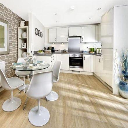 Rent this 0 bed apartment on Winnington Avenue in Winnington, CW8 4ZD