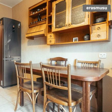 Rent this 3 bed apartment on Musninkų g. 16 in Vilnius 07183, Lithuania