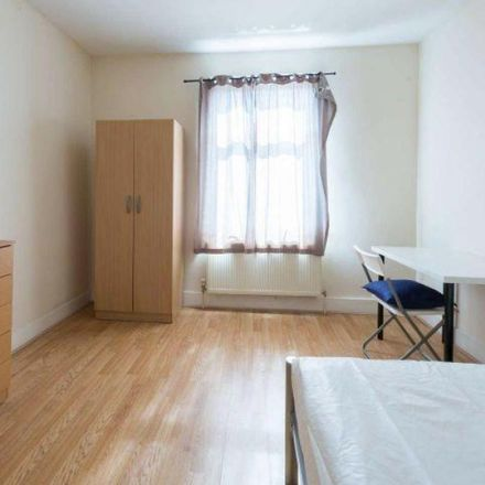 Rent this 7 bed room on Langham Road in London N15 3LP, United Kingdom