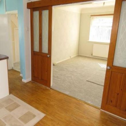 Rent this 3 bed house on Eltham Green in Wirral CH49 5NG, United Kingdom
