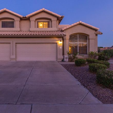 Rent this 5 bed house on 2455 South Date in Mesa, AZ 85210