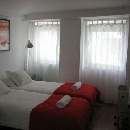 Rent this 0 bed apartment on Rua da Bempostinha in Lisbon, Portugal